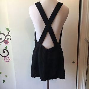 Reformation shorts dress size:S